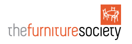 The Furniture Society logo