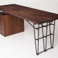Bartizan Desk
