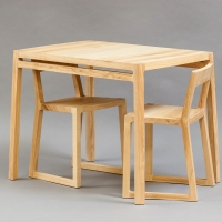 Greg Laird Dining Table 1