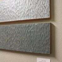 Karen Ernst Ocean Water Panels 1