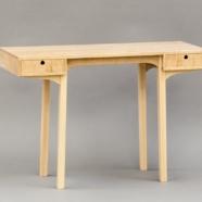 Bathymetry, desk