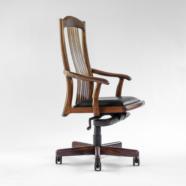 Niobrara chair