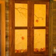 Autumn Cupboard