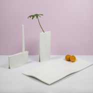 Lucid Collection Corian Objects