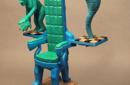 Prospero Chair