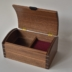 Coopered Box - Matthew Smith
